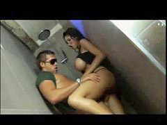 ถ้ำมงในห้องอาบน้ำ