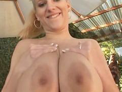 Titty fucking, Titty fuck, Haley cummings, Tittys, Titty fucked, Tittis