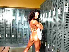 Muscle, Muscle öl, Muscle female, Hot muscle, Muscled, Female muscle