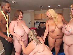 타킹, 취함ㄴ, 옹녀, 흑인 뚱보, 흑인뚱보