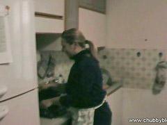 Di dapur