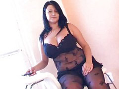 สาวอ้วน, สาวดำ, สาวอ้วนj, สาวอ้วนดำ, สาวผิดดำ, สาวดำอ้วน