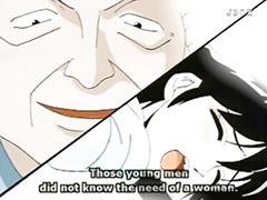 Hentai, Anime