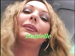 Danielle, Niel, Tgirls, Tgirl tgirl, J daniels, Danielle t