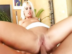 Teen hica, Dominantni sex