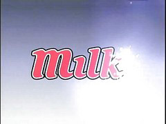 Milk, Milking