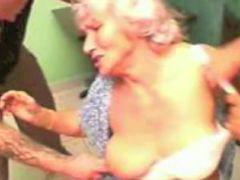 Babička, Extrémy