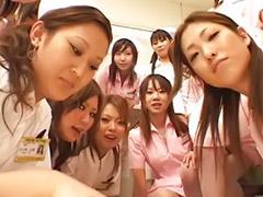 Japanese, Japanese fetish, Nurse on nurse sex, Nurse japanese, Asian gang bang, Asian gangbang