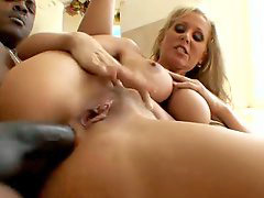 Ass, Julia ann, Big ass, Milf, Spreading, Julia