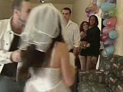 Latin, Bride, Sex group, Latin kız, Groupsex,, Briding