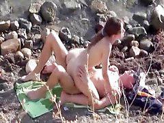 Voyeur, Voyeur beach, Beach voyeure, In beach, Beach voyeur, Beach