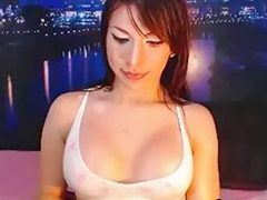 Shemale, Asian, Webcam