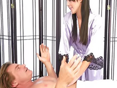 Ashley, Parlor, T stone, Parlor massage, Sex position, Sex black