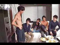Kelompok sexs asian, Asian jepang