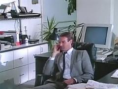 U kancelariji