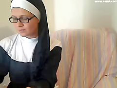 Webcam, Chat, Webcams, Nuns