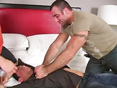 Gay, Surprise, Gay sex, Sex gay, Anal group, Anal gay