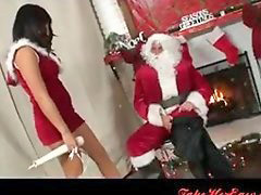 Eva lin, Santas, Santa clause, Santa, Meetting, Meeting