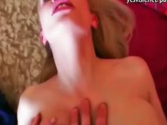 Money, Public blowjob, Babe big tits, Sex money, Amateur pov, Public money