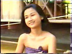Thai, Teen
