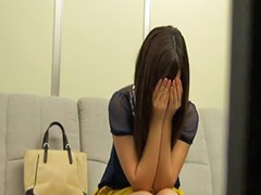 Younge wife asian, Japonec