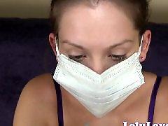 Pov handjobs, Pov handjob, Medical handjob, Masking, Masked blowjob, Lelu love blowjob