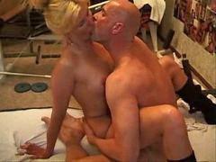 Kutasy blond