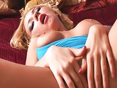 Two hots, Two hot, Two facials, Two blowjob, Two blonde threesome, Two blonde
