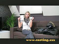 Casting, So she, Butful, Mart, Not, Casting sm