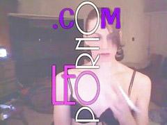 Tranny, Webcam