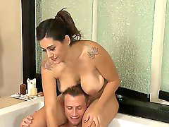 Big cock, Raylene, Bath