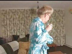 Бабушка, Волосатый, Волосат