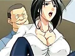 Hentai, Breast