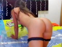 Bambine masturbazioni webcam, Bambine masturbazione webcam