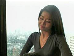 Thailandaises, Thaï, Fillettes