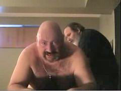 Daddy, Spanking