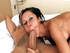Kesakitan anus v, Baru pertama sex