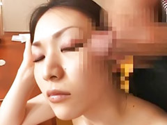 Japanese, Asian teen, Japanese schoolgirl, Japanese teen, Japanese facial, Teen facials