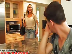Brandi love, Big cock teen, Stroking, Big tit teen, Milf teen, Brandy love