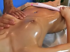 Squirt, Massage, Massage sex