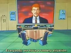 โจร, Hentai น้า, การ์ตูนโป๊x