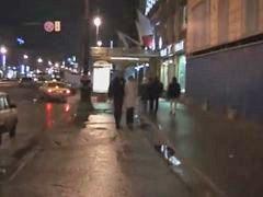 Prostitucija ulica