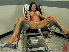 Machine, Toes, Toes sucking, Chines, Toes sucked, Toes suck