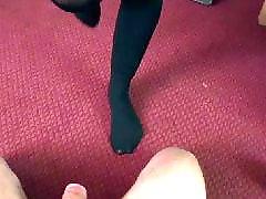Ballbusting, Socks, Cbt, Sock