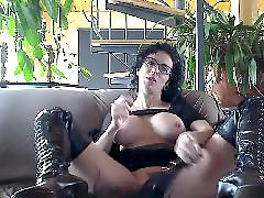 Webcam, Leather