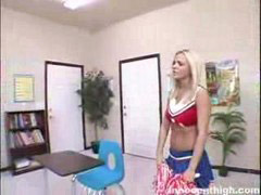 Bree olson, Twats, The cheerleaders, Olson, Offer, Bree-olson