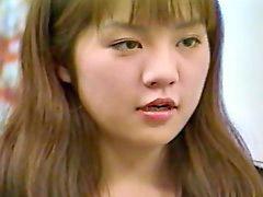 中国幼女, 中文, 中国的