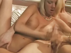 Big blonde, Handjob asian, Asian handjob, Big tit asian, Blonde asian, Biggest tits