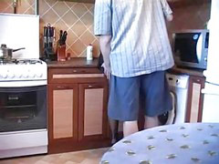 In kitchen, Wife sex, The-sex, The sexe, Wife kitchen, Wife in kitchen