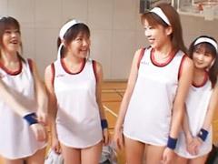 ญี่ปุ่น solo, สาวเอเชียโชว์เดียว, สาวญี่ปุ่นโชว์เดียว, นักบอล, ขอ, สาวใหญ่ญึ่ปุ่น